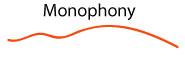 monophony